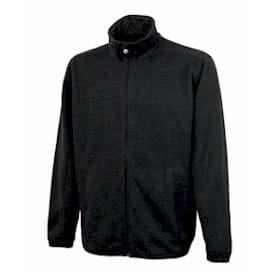 Charles River Heathered Fleece Jacket
