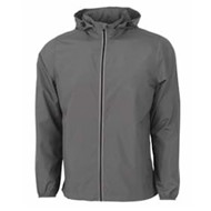 Charles River | Charles River Pack-N-Go Full Zip Reflective Jacket