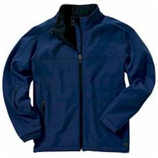 Charles River Soft Shell Jacket
