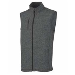 Charles River | Pacific Heathered Vest