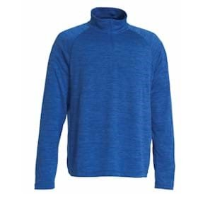 Charles River Space Dye Performance Pullover