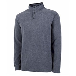 Charles River | BAYVIEW FLEECE PULLOVER