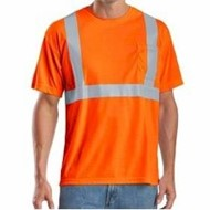 Corner Stone | CornerStone Safety T-Shirt