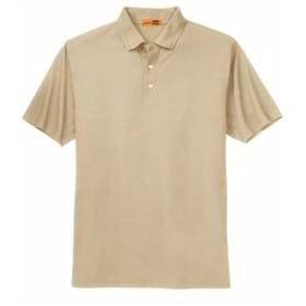 CornerStone Industrial Pocketless Pique Polo