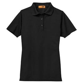 CornerStone LADIES' Industrial Pique Polo