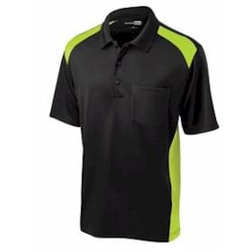 CornerStone Select Snag-Proof Two Way Pocket Polo