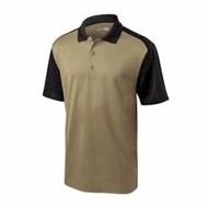 Corner Stone | CornerStone Select Snag-Proof Blocked Polo