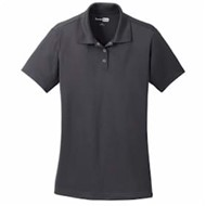 Corner Stone | CornerStone LADIES' Micropique Gripper Polo
