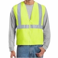 Corner Stone | CornerStone Safety Vest