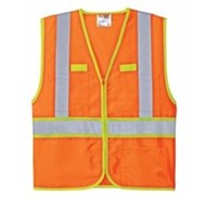 Corner Stone | CornerStone ANSI 107 Class 2 Dual-Core Safety Vest