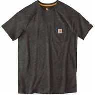 Carhartt | Force ® Cotton Delmont SS T-Shirt