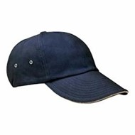 Adams Cap | Adams Heavyweight Brushed Twill Cap