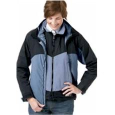Colorado Clothing LADIES' 3-in-1 Systems Shell