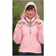 Colorado Clothing | Colorado Clothing LADIES' Full-Zip Hooded Jacket