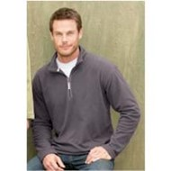 Colorado Clothing | Colorado Clothing Microfleece 1/4 Zip Pullover