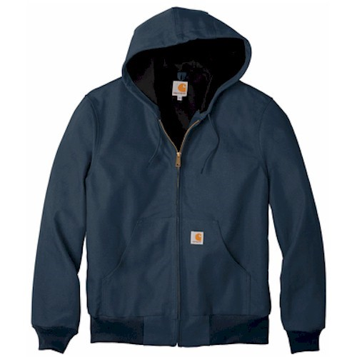 Carhartt ® Thermal-Lined Duck Active Jacket