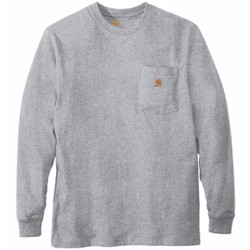 Carhartt | Carhartt ® Workwear Pocket LS T-Shirt