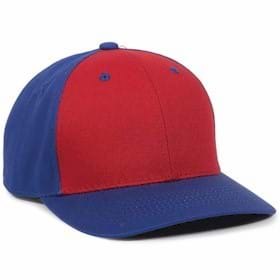 Outdoor Cap Cotton Twill Cap