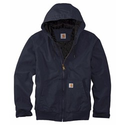 Carhartt | Carhartt® Tall Washed Duck Active Jacket