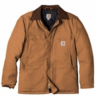 Carhartt | Carhartt ® Tall Duck Traditional Coat