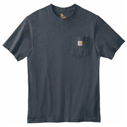 Carhartt | Carhartt ® Tall Workwear Pocket SS T-Shirt