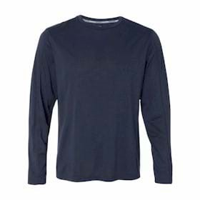 CHAMPION LS Vapor Heather T-Shirt
