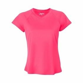 Champion LADIES' 4.1oz. Wicking T-Shirt
