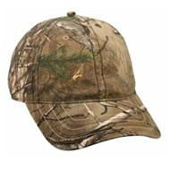 Outdoor Cap | Outdoor Cap Realtree Xtra Unstructured Cap