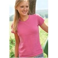 Chroma Zone | CZ Ladies Garment-Dyed Tee
