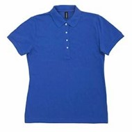 Dunbrooke | Dunbrooke LADIES' Superior Pique Polo
