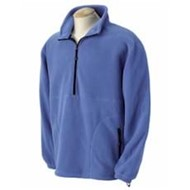 Devon & Jones | D&J Wintercept Fleece Quarter-Zip