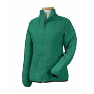 Devon & Jones | Devon & Jones LADIES' Polyfill Jacket