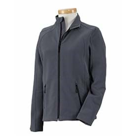 Devon & Jones LADIES' Doubleweave Jacket