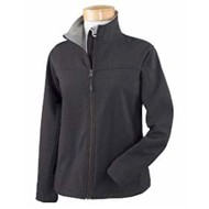 Devon & Jones | Devon & Jones LADIES' Soft Shell Jacket