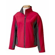 Devon & Jones | Devon & Jones LADIES' Soft Shell Colorblock Jacket