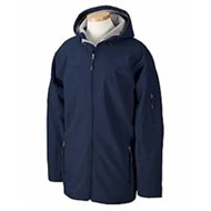 Devon & Jones | Devon & Jones Hooded Soft Shell Jacket