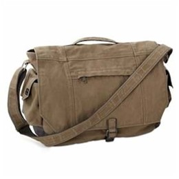 DRI DUCK | DRI DUCK 15.6L Messenger Bag