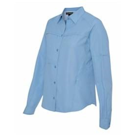 Dri Duck LADIES' Fishing Shirt