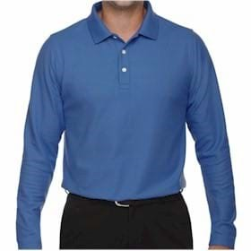 Devon & Jones L/S DRYTEC20 Performance Polo