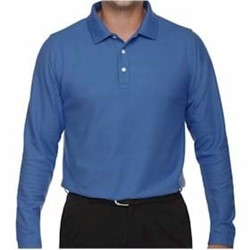 Devon & Jones | Devon & Jones L/S DRYTEC20 Performance Polo