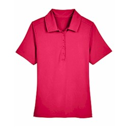 Devon & Jones | D&J CrownLux Ladies' Range Flex Polo