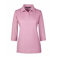 Devon & Jones | D&J Ladies' Pima-Tech™ Oxford Piqué Polo
