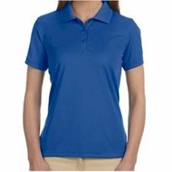 Devon & Jones | Devon & Jones LADIES' Dri-Fast Mesh Polo