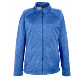 Devon & Jones LADIES' Tech-Shell Compass Full Zip