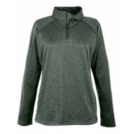 Devon & Jones | Devon & Jones LADIES' Stretch Tech-Shell 1/4 Zip