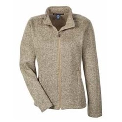 Devon & Jones | Devon & Jones LADIES' Sweater Fleece Jacket