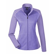 Devon & Jones | D&J Ladies' Newbury Fleece Full-Zip