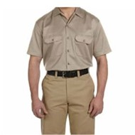 Dickies | Dickies Short-Sleeve Workshirt