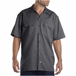 Dickies | Dickies Tall S/S Work Shirt