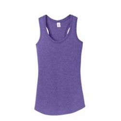 DISTRICT | District Made® Ladies Perfect Tri® Racerback Tank